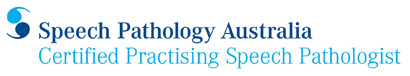 Speech Pathology Australia Logo
